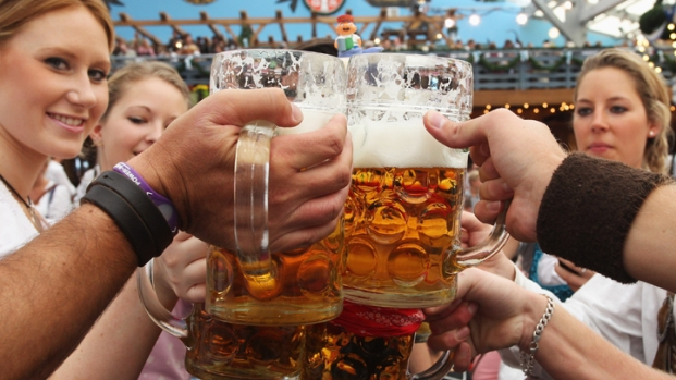 12 Ways to Celebrate Oktoberfest in Chicago