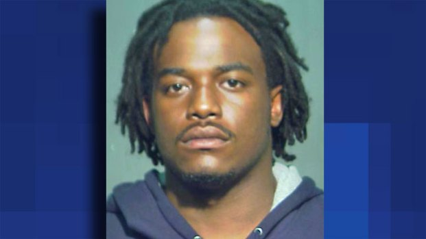 [CHI] Man Partied After Shooting Cop: Prosecutors