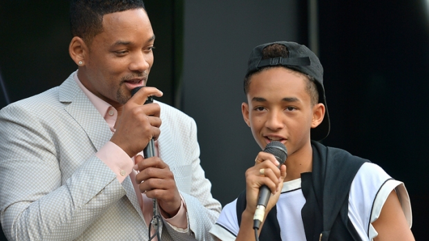 [NBCAH] Will Smith Reveals His Parenting Techniques