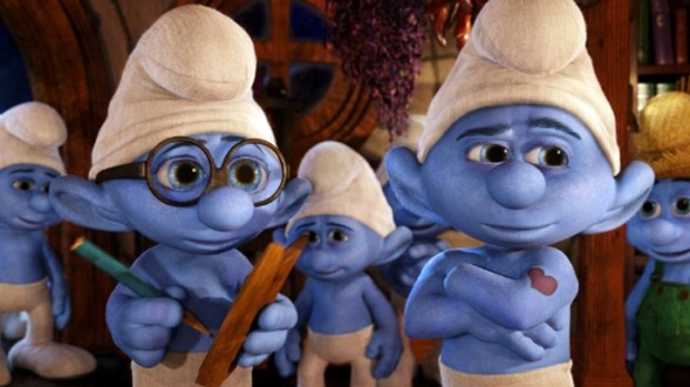 "[NY] Box Office Preview: ""Smurfs 2"", ""Guns"" and More"