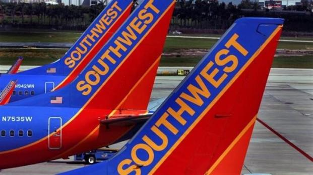 [CHI] Southwest Cancellations Extends Vacations