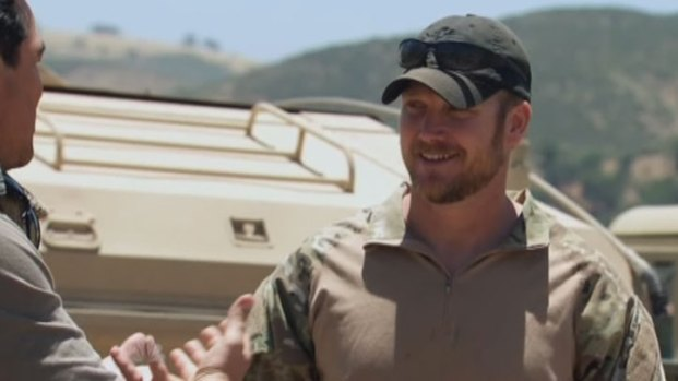 "[DFW] ""Stars Earn Stripes"" Features Former Navy SEAL From Dallas"