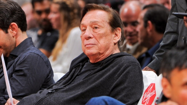 [LA] Donald Sterling Files Suit Against NBA