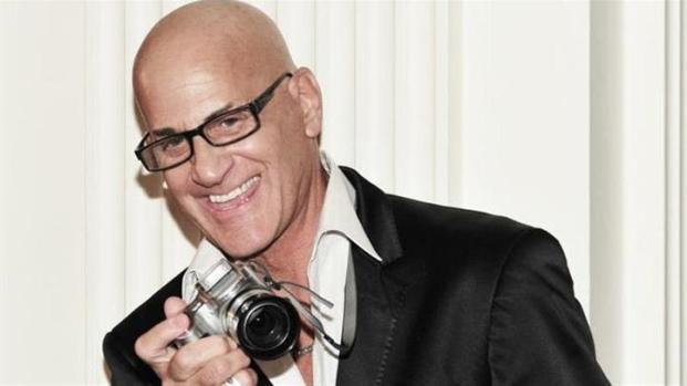 [CHI] In Focus: Photographer Steve Starr