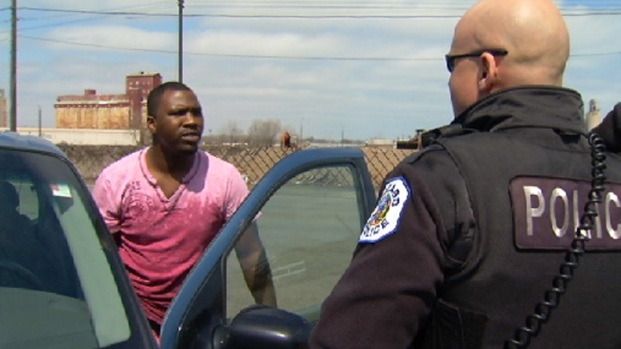 [CHI] Victims Search Lot for Stolen Cars