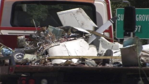 [CHI] Pilot Dies in Sugar Grove Plane Crash