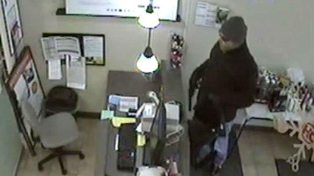 [CHI] Cops: Man With Gun Targeting Hair Salons