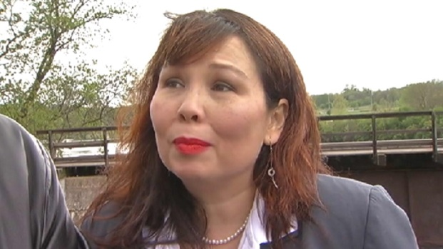 [CHI] Duckworth Speaks Out About VA Scandal