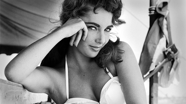 [THREAD-NATL] Elizabeth Taylor's Iconic Style