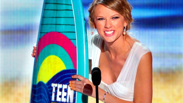 [NATL] 2012 Teen Choice Awards