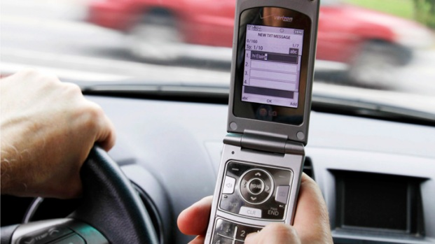 [CHI] Wireless Carriers Pal Up to Fight Teen Texting, Driving
