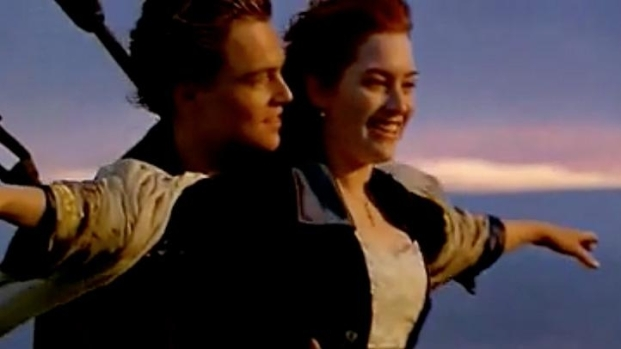 "[NATL] ""Titanic"" Will Rise Again in 3D on 100th Anniversary of Its Sinking"