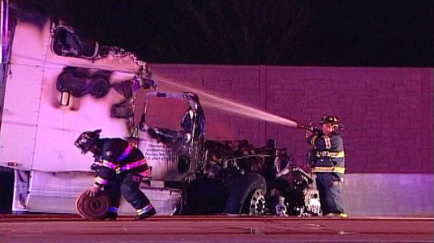 Illinois State Trooper Killed In Head On Collision Fox2now