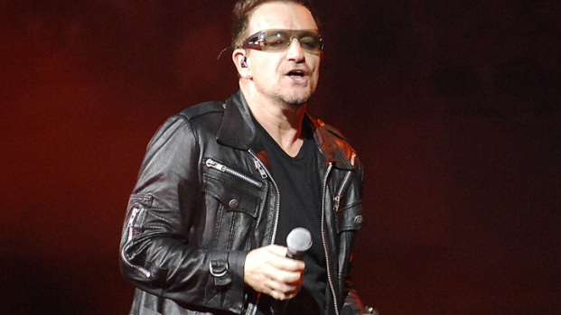 PHOTOS: U2 Rocks Soldier Field