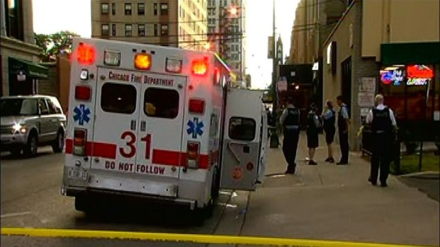 [CHI] Several Wounded in Uptown Shooting