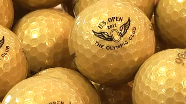 [BAY] SF Olympic Club Prepares for the US Open