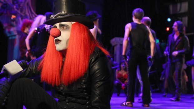 Vampire Circus Returns to Colony Theater in Miami Beach