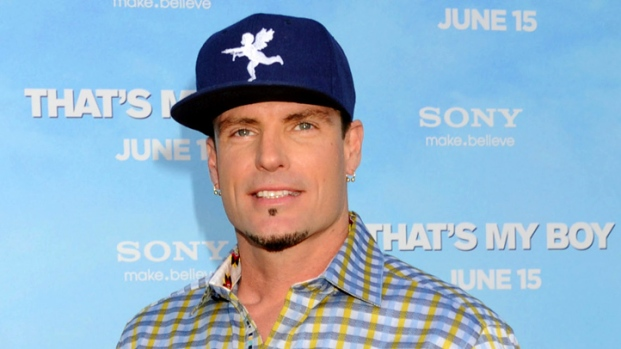 "[NBCAH] Vanilla Ice Returns in ""That's My Boy"""