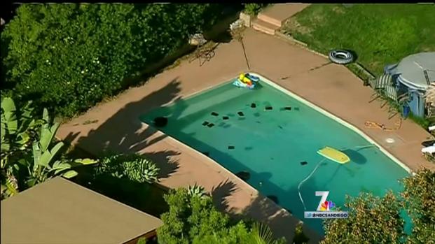 [DGO] 2 Toddlers Drown in Backyard Pool