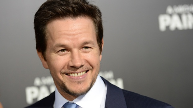 [NBCAH] Mark Wahlberg at 'Pain & Gain' Premier