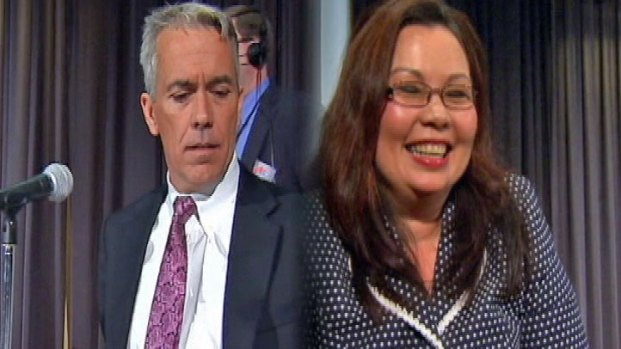 [CHI] Duckworth, Walsh Hold Third Debate