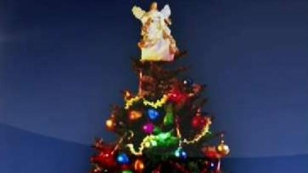naperville switching to artificial tree - Tree Christmas