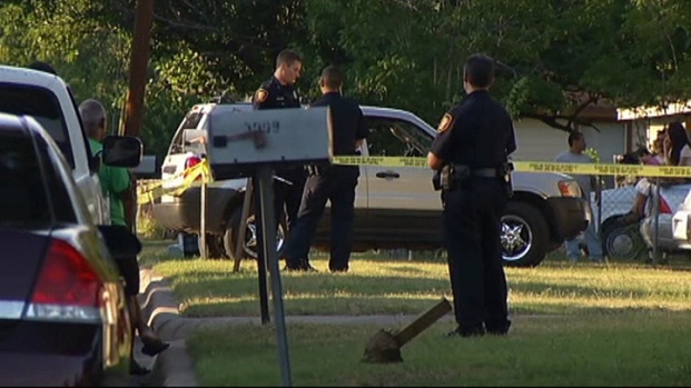 [DFW] Two Women, Child Shot in Fort Worth