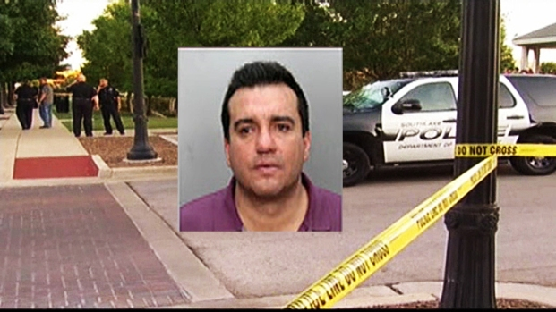 [DFW] Southlake Victim Was Federal Informant
