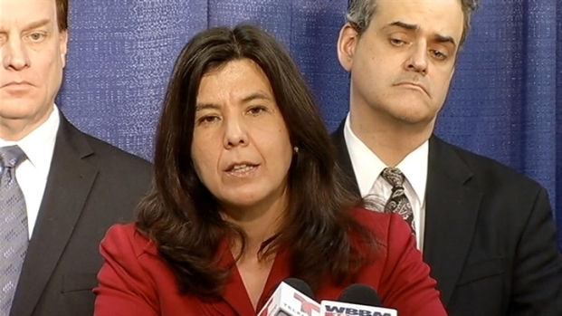 [CHI] State's Attorney Explains Robbins Case