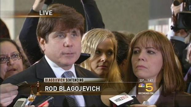 [CHI] Blagojevich: See You Soon