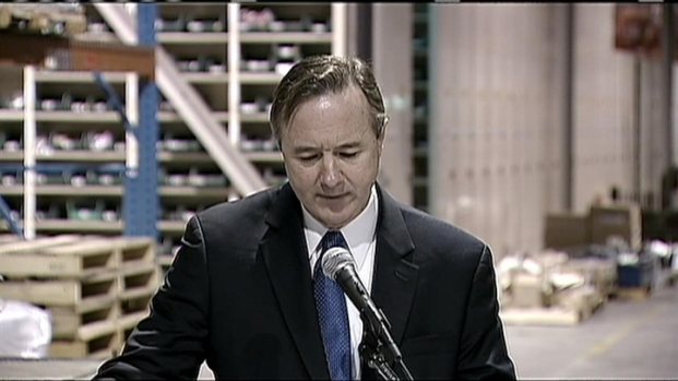 [CHI] Claypool Outlines Warehouse Waste