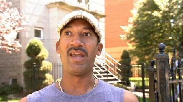 """[CHI] Neighbor Describes Coach's """"Move"""""""