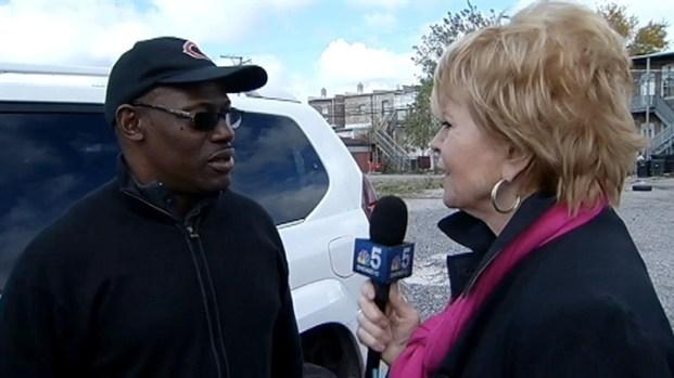 [CHI] Derrick Smith Talks Indictment, Campaign