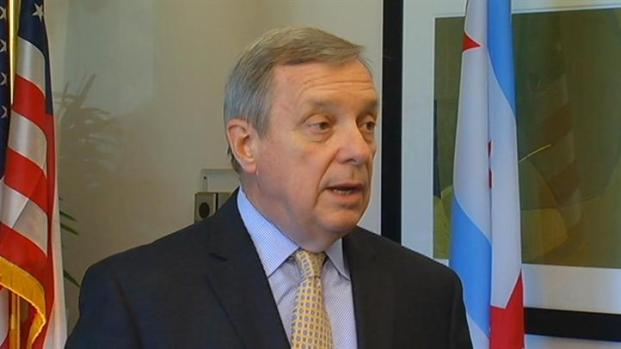 [CHI] Durbin: Debt Crisis Was Politically Manufactured