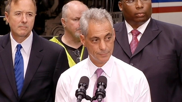 "[CHI] Mayor: Arbitrator Report Not ""Tethered to Reality"""
