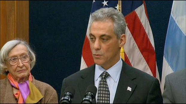 [CHI] Rahm Picks Team to Revamp City Ethics Code