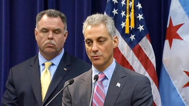 [CHI] Emanuel Apologizes for NATO/G8 Disruption