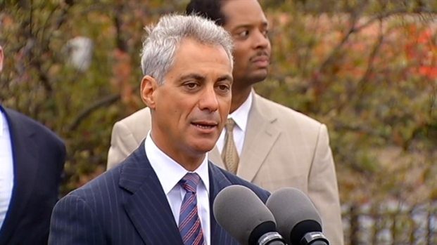 [CHI] Mayor Pleased CTU, Alderman Will Discuss Longer School Days