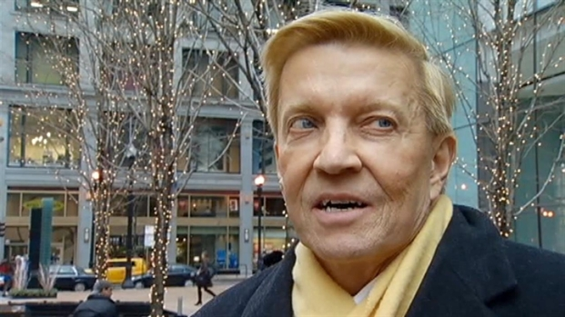 [CHI] Fioretti on Jackson's Resignation
