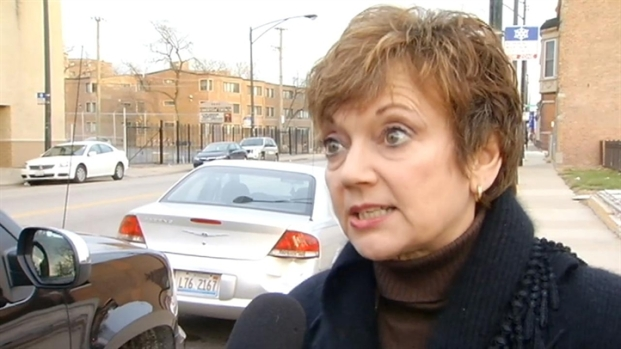 "[CHI] Halvorson: We Need to Make District ""Priority One"""