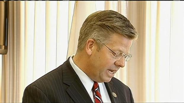 [CHI] Rep. Randy Hultgren Gives Update on State Fiscal Health