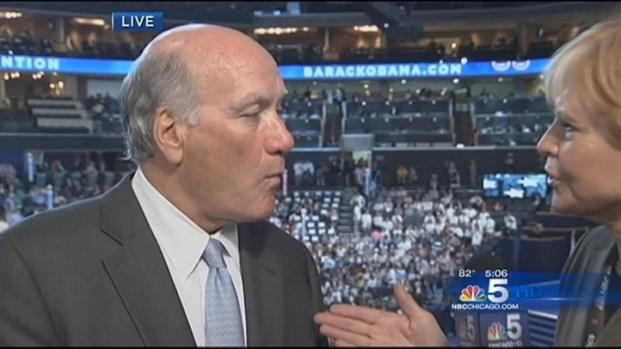 [CHI] Bill Daley on Super PACs