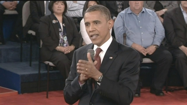 [CHI] Obama Mentions Chicago's Gun Problem