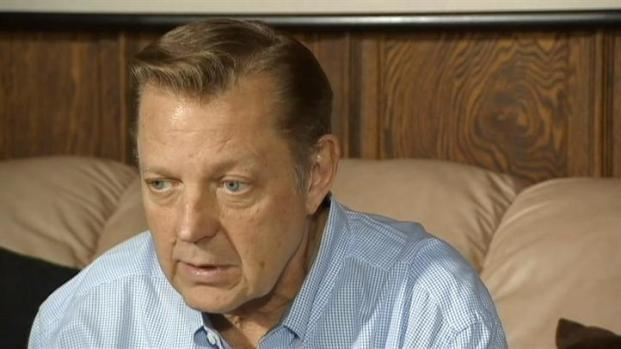 [CHI] Pfleger Reacts to Zimmerman Charges