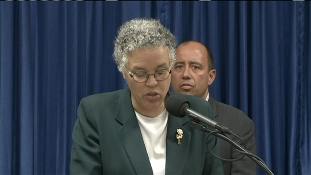[CHI] Preckwinkle on Revised Gambling Tax