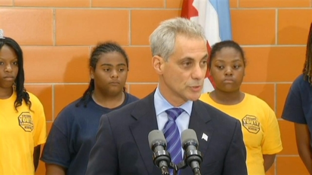 "[CHI] Mayor: Agreement a ""Break With the Past"""