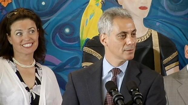 [CHI] Mayor: CTA/Groupon Deal Plays Into Tourism Goals
