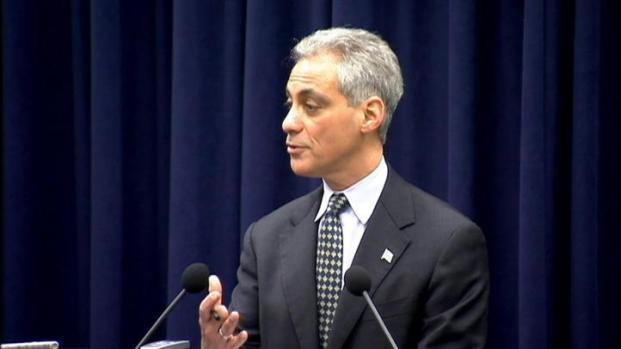 "[CHI] Mayor: G8/NATO Summit Fines, Security ""Temporary"""