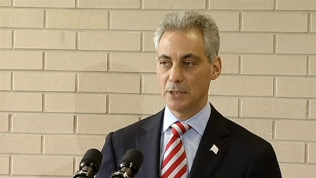 [CHI] Mayor Announces Investment in City Colleges