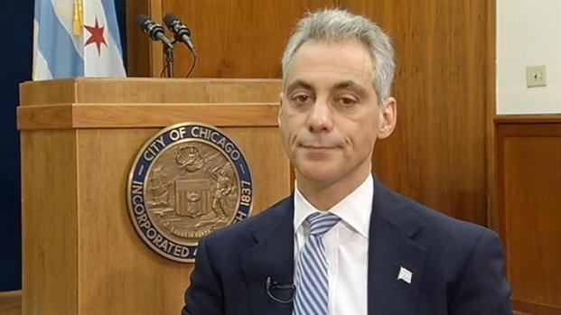 "[CHI] Mayor: ""We Can Handle"" NATO Summit"